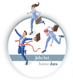 Jobs in der hanse Data